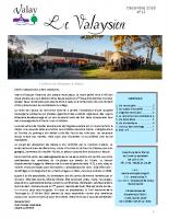 Le Valaysien n°12
