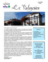 Le Valaysien n°14